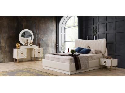 Leon Yatak Odası