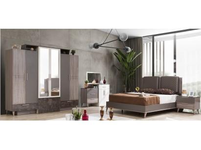 Safran Yatak Odası