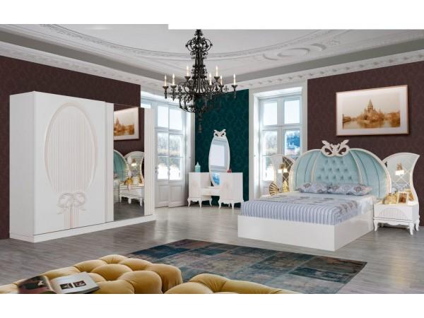Sehzade Yatak Odası