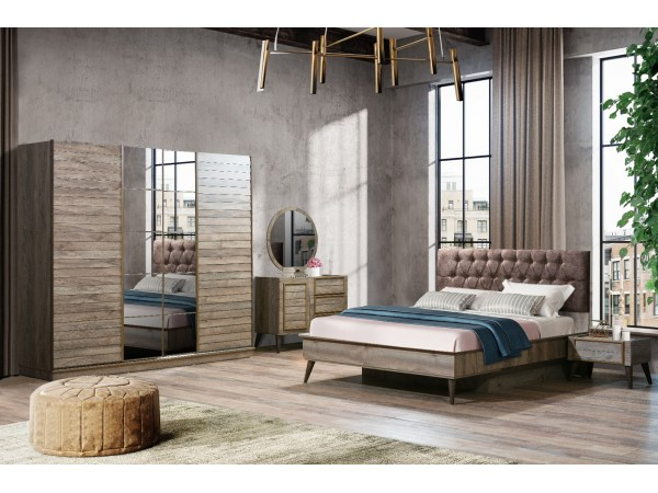 Beykoz Modena Yatak Odası