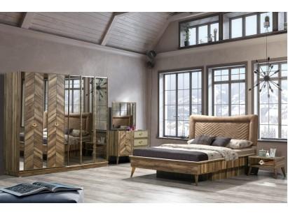 Efe Yatak Odası