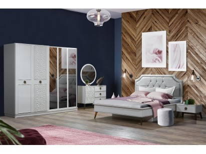 Flora Yatak Odası