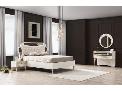 Jaguar Yatak Odası