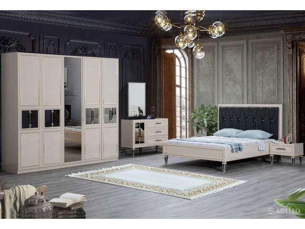 Valencia Yatak Odası