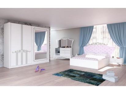 Clasis Yatak Odası