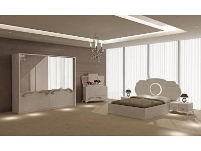 Dubai Yatak Odası