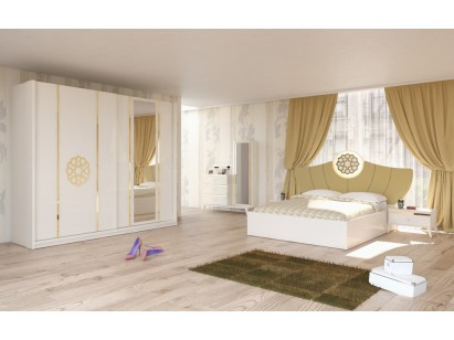 Polen Yatak Odası
