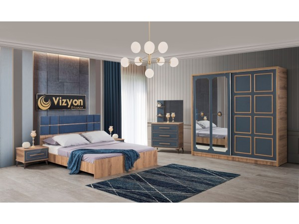Side Yatak Odası