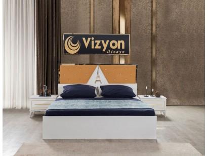 Eyfel Yatak Odası