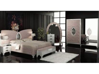 Hürrem Yatak Odası Pembe